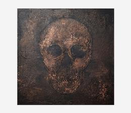 Skull_Copper_Artwork