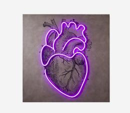 Beating_Heart_Purple_Neon_Front