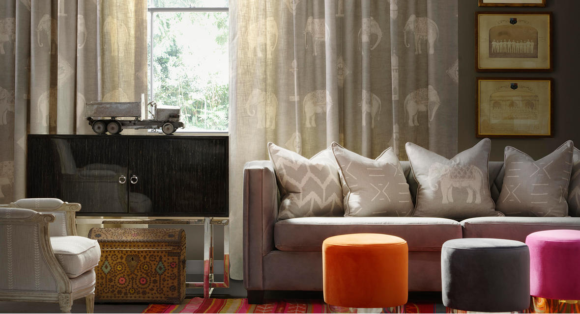 Andrew_Martin_Furniture_Collection_Chandler_Stools_Renee_Sofa_and_Brooke_Cabinet