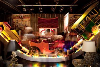 Rollercoaster M&O