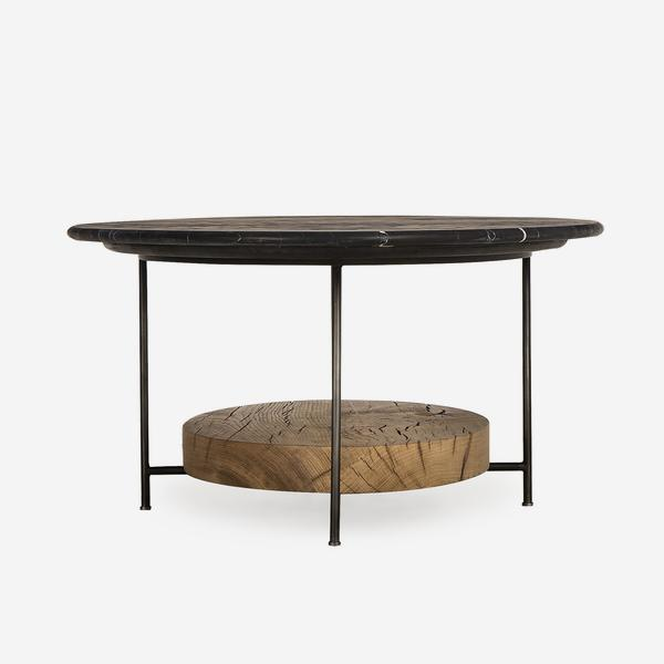 Olivia_Coffee_Table_Black_Marble_Side