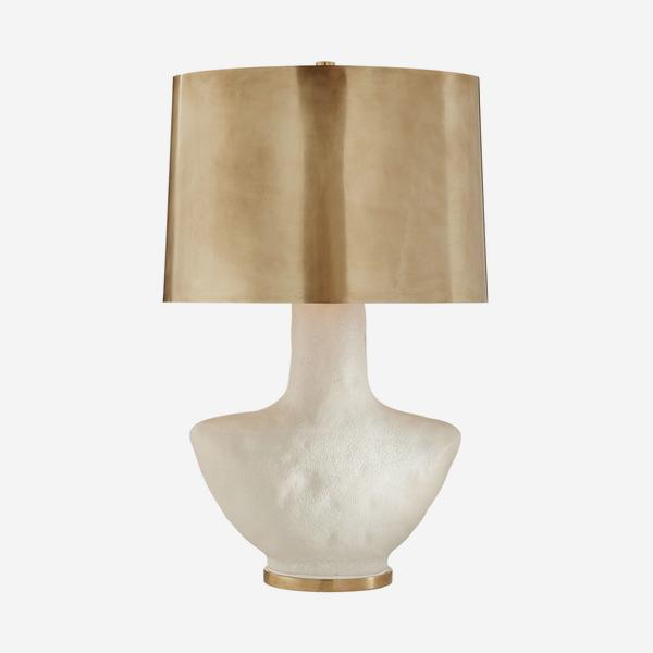 Armato_Table_Lamp_White_Burnished_Antique_Brass