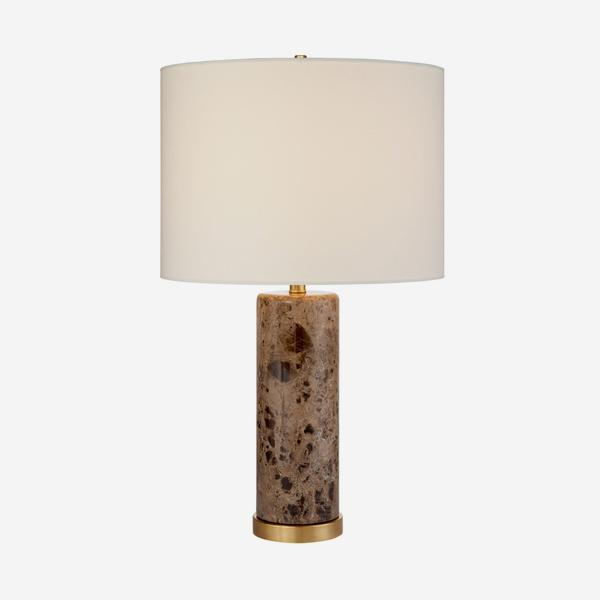 cliff_table_lamp_brown_marble