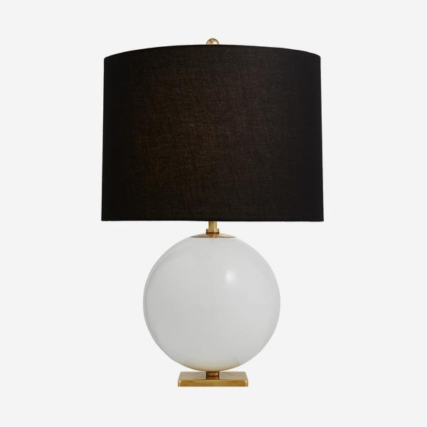 Elsie_table_lamp_cream_black_shade