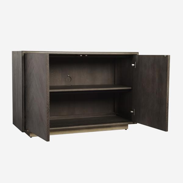 Kinvara_Small_Sideboard_Dark_Angle_Open