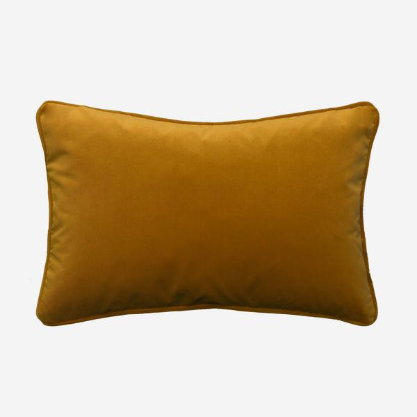 Villandry_Mustard_Rectangle_Cushion