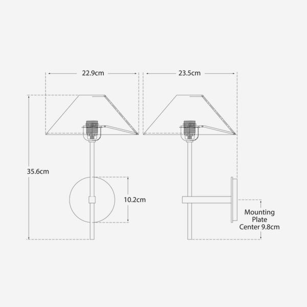 hackney_dimensions