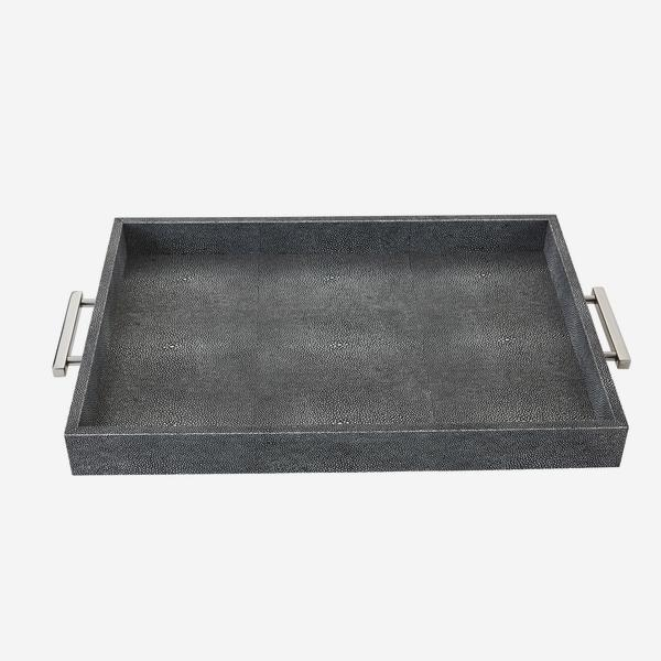 Porto_Decorative_Tray_Grey_Front_ACC3815