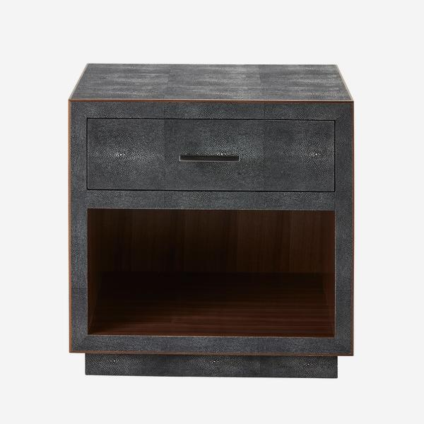 Fitz_Bedside_Table_Grey_Front_ST0374