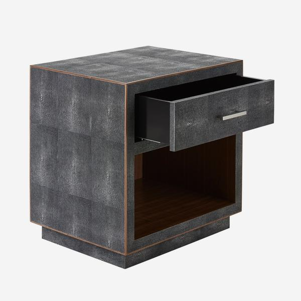 Fitz_Bedside_Table_Grey_Open_Drawer_ST0374