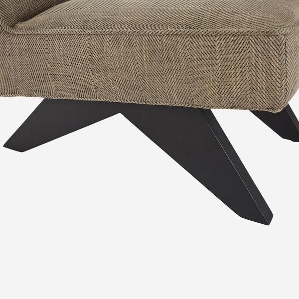 Matilda_Chair_Herringbone_Leg_Detail_CH1051
