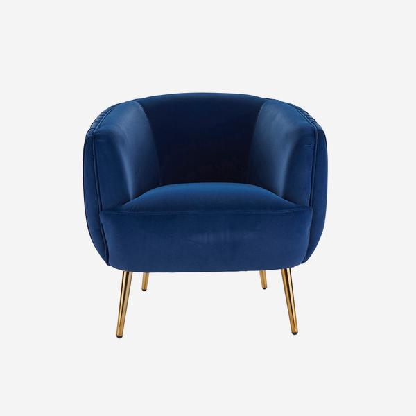 Pippa_Chair_Blue_Front_CH1044