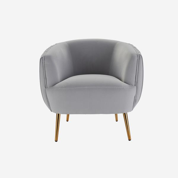 Pippa_Chair_Grey_Front_CH1043