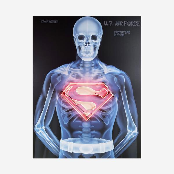 Superman_Skeleton_On