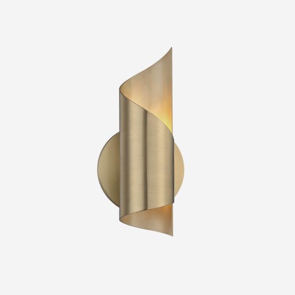 Evie_Wall_Light_Aged_Brass