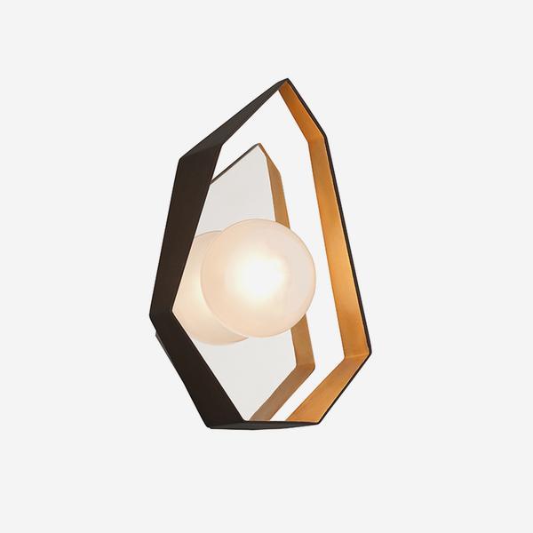 Origami_Wall_Light