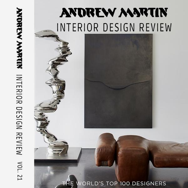 Andrew Martin Interior Design Review Book Volume 21 Andrew Martin
