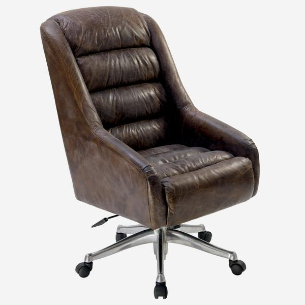 Rainier_Swivel_Chair_Brown_CH0119_