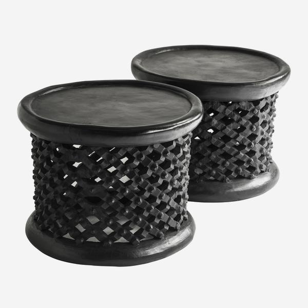 Bamileke_Stool_Black_Varying_Sizes_45_60cm