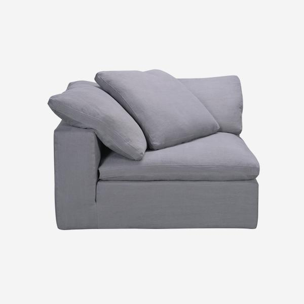 Truman_Corner_Section_Grey_Linen_front_