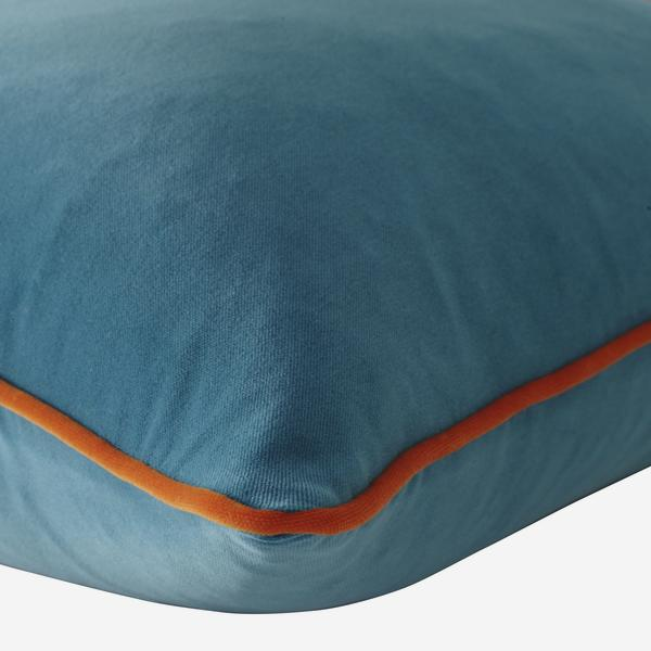 Pelham_Peacock_Cushion_with_Clementine_Piping_Detail_ACC2828_