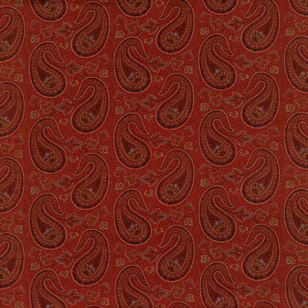 Fenton_Red_Fabric_Full_Repeat
