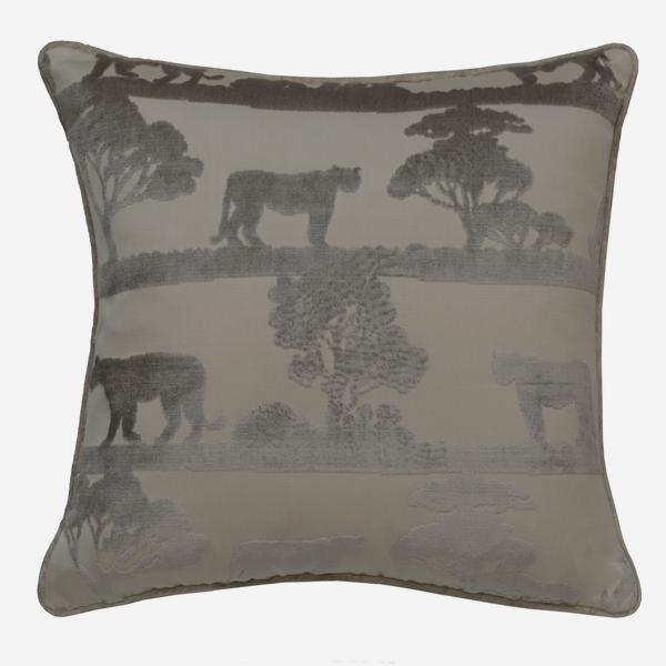 Safari_Lion_Taupe_Cushion_ACC2823_