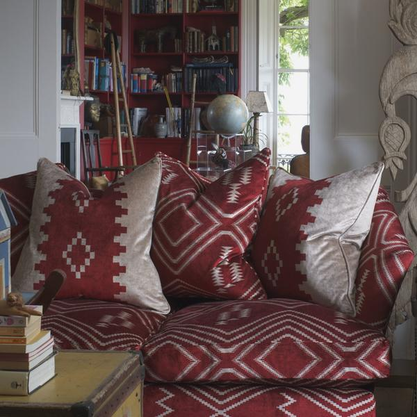 andrew_martin_cushions_mohave_red_cushion_lifestyle