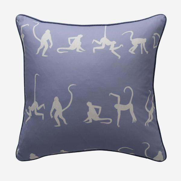 Monkey_Puzzle_Bluebell_Cushion