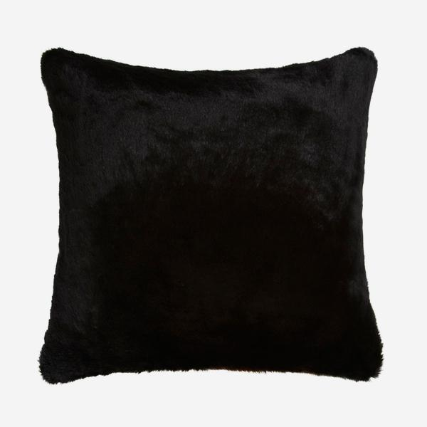 Soho_Ebony_Faux_Fur_Cushion_ACC2466_