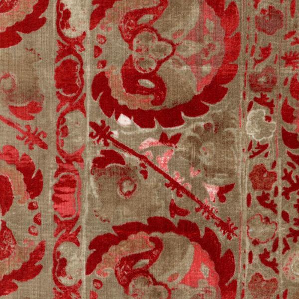 andrew_martin_fabrics_iznik_red_fabric