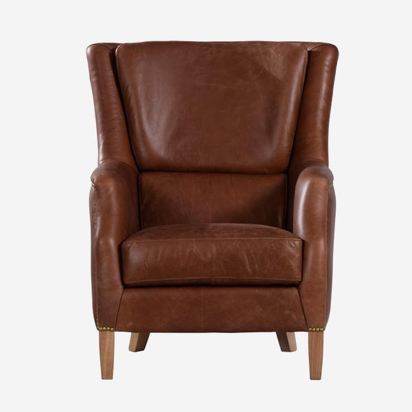 Chelsea_Chair_Plain_Chestnut_front