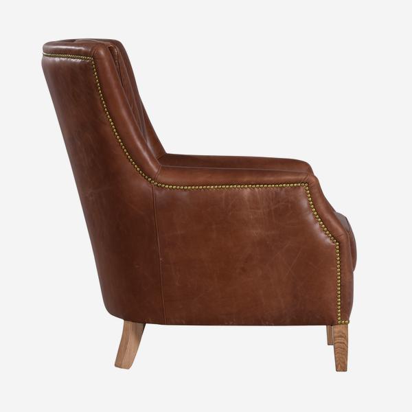 Chelsea_Chair_Plain_Chestnut_side