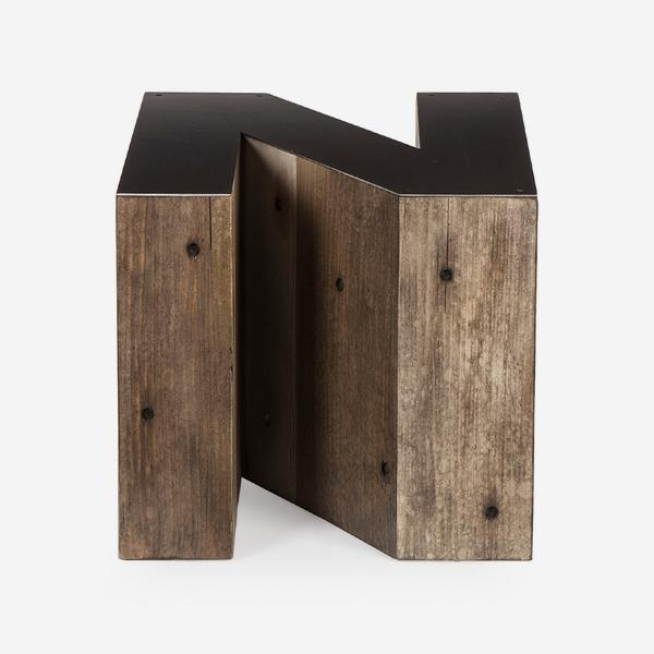 andrew_martin_furniture_side_tables_alphabet_letter_N_side_table