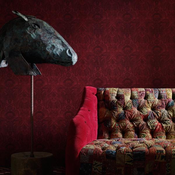 andrew_martin_museum_wallpaper_kew_red_wallpaper