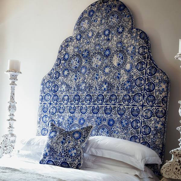 Chloe_Custom_Headboard_in_Iznik_Cobalt