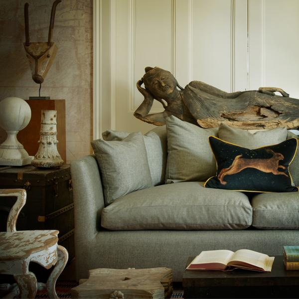National_Gallery_Pisanello_Hare_Cushion_Lifestyle_2