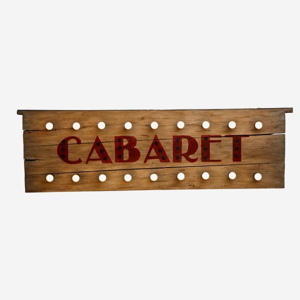 Cabaret_Wall_Art_Sconce_Front_Lit_LMP0200