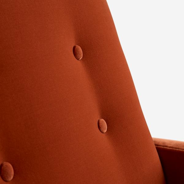 Jagger_Chair_Burnt_Orange_Button_Detail_CH0924
