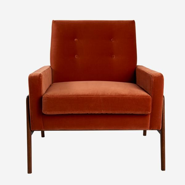 Jagger_Chair_Burnt_Orange_Front_CH0924