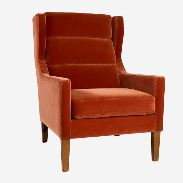Halston_Chair_Burnt_Orange_Angle_CH0925_