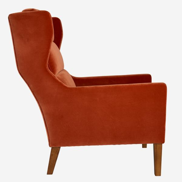 Halston_Chair_Burnt_Orange_Side_CH0925_