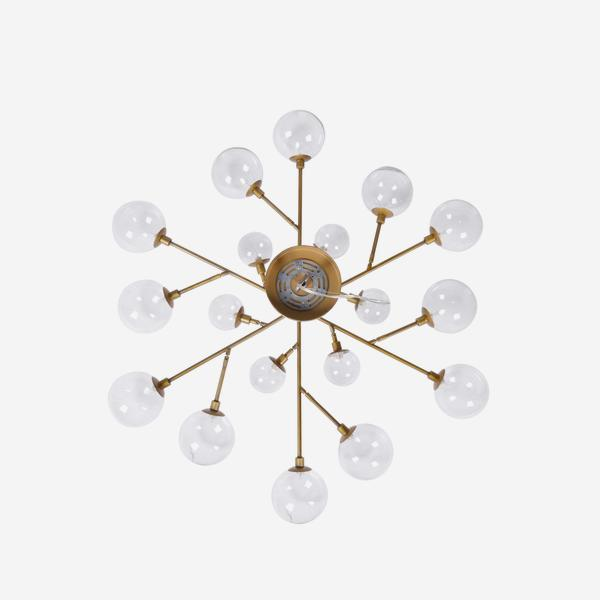 LMP0207_BROOKLYN_GOLD_CEILING_LIGHT_version_4_from_above_inc_fitting_