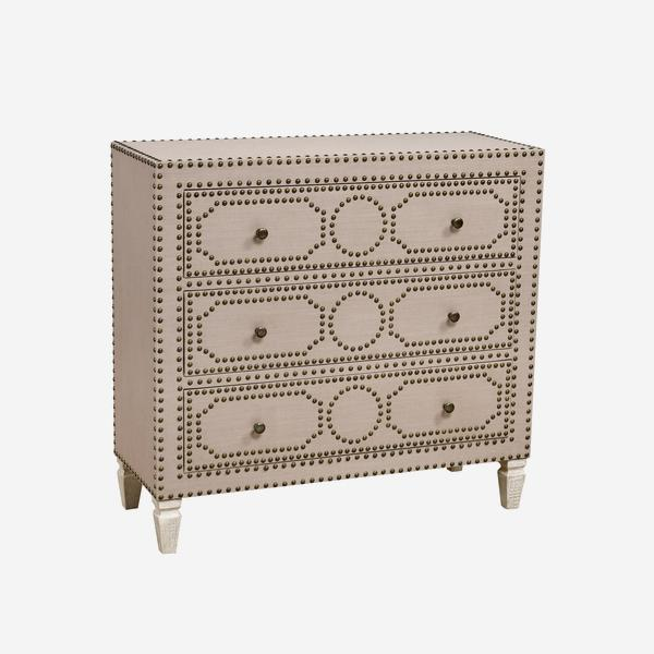 Canasta Chest of Drawers Angle