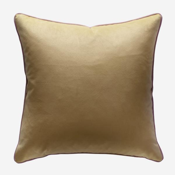 Houdini_Old_Gold_Old_Rose_Cushion_