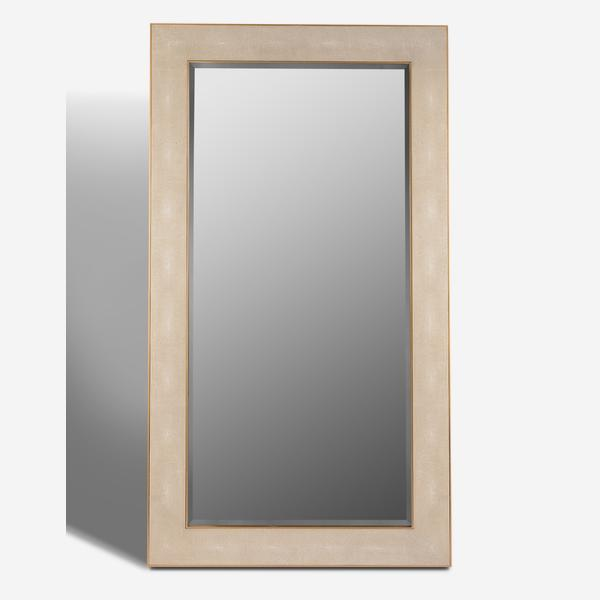 Albany_Large_Mirror_Cream_100x180_Front
