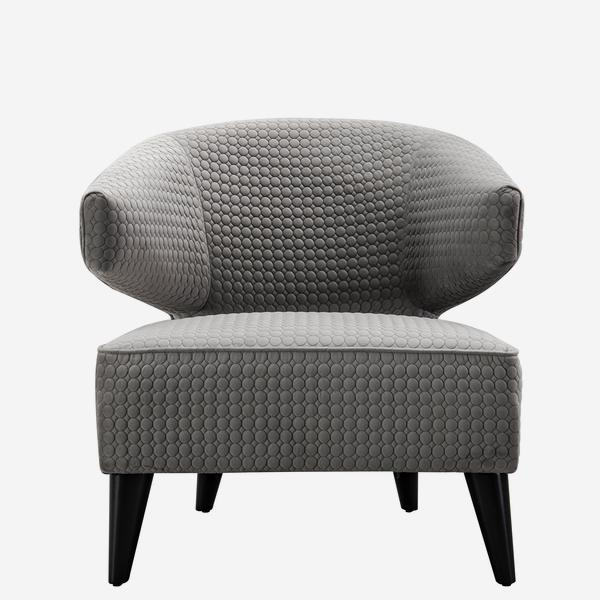 Bon Eaves_Chair_Front. Eaves_Chair_Back_Angle