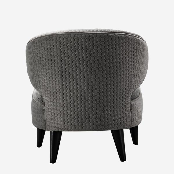 Eaves_Chair_Back. Eaves_Chair_Arm_Detail. Eaves_Chair_Fabric_Detail.  Eaves_Chair_Leg_Detail. Eaves_Chair_Shape_Detail
