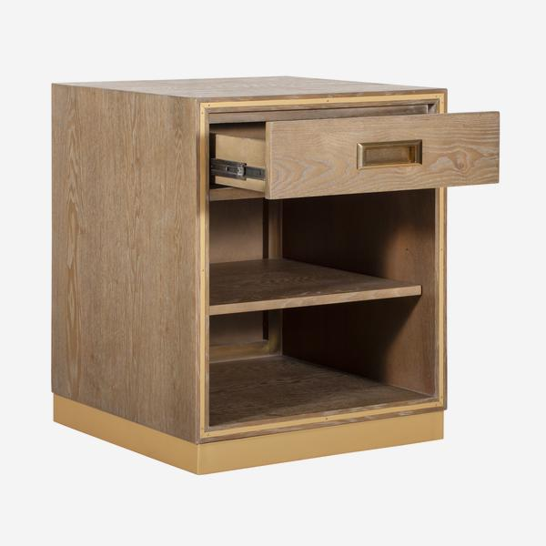 Ellison_Side_Table_Angle_Drawer_Open