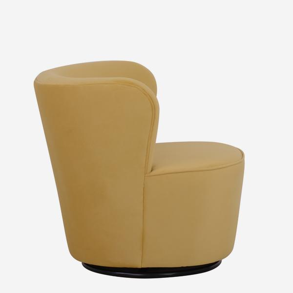 Dorothy_Swivel_Chair_Houdini_Quince_Side